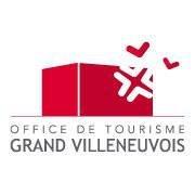 Tourisme Grand Villeneuvois