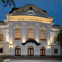 Teatr im. A. Mickiewicza w Cieszynie