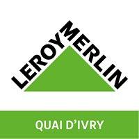 Leroy Merlin Quai d'Ivry