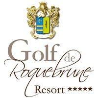 Golf de Roquebrune Resort