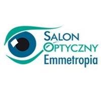 Emmetropia - Salony Optyczne
