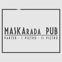 MASKArada Pub