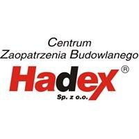 Centrum Zaopatrzenia Budowlanego Hadex Sp. z o.o.
