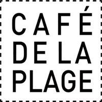 Le Café de la Plage