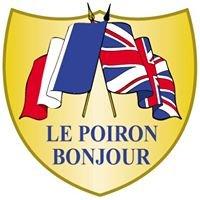 Le Poiron Bonjour