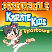 Karate Kids Niepubliczne Przedszkole