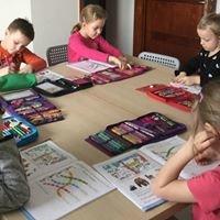 Centrum Rozwoju Dziecka - Świetlica Językowa