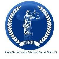 RSS WPiA UG