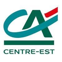 Credit agricole Centre-est