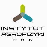 Instytut Agrofizyki PAN / Institute of Agrophysics, PAS