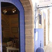 Galerie l'Arbre Bleu
