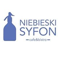 Niebieski Syfon