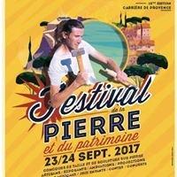 Festival de la Pierre et du Patrimoine des Baux-de-Provence