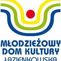 MDK Łazienkowska