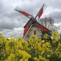 Moulin d'Eaucourt Sur Somme