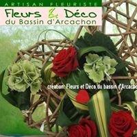 Fleurs et Déco du Bassin d'Arcachon: fleuriste indépendant