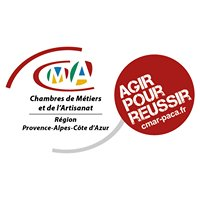 Chambre de Métiers et de l'Artisanat de Région Provence-Alpes-Côte d'Azur