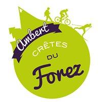 Ambert-Crêtes du Forez,  Station de Pleine Nature Auvergne