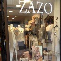 ZAZO - PACHA