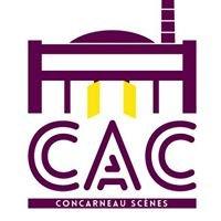 CAC - Concarneau Scènes
