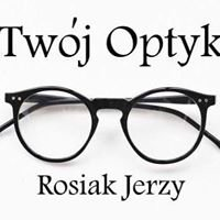 Twój OPTYK - Rosiak Jerzy