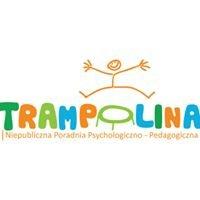 Niepubliczna Poradnia Psychologiczno - Pedagogiczna Trampolina