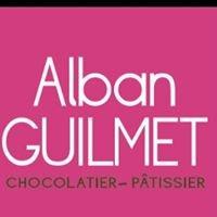 Pâtisserie Alban Guilmet