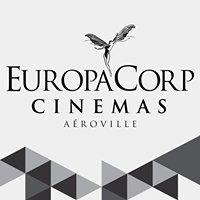 EuropaCorp Aéroville