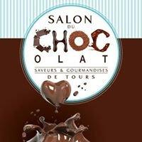 Salon du Chocolat de Tours