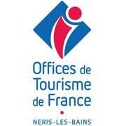Office de Tourisme de Néris-les-Bains