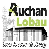 Auchan Nancy Lobau