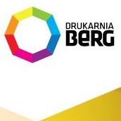 Drukarnia BERG druk cyfrowy  i wielkoformatowy w 24h