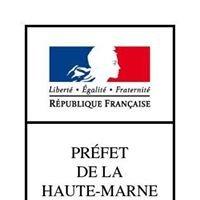 Préfet de La Haute-Marne