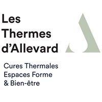 Thermes d'Allevard
