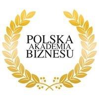 Polska Akademia Biznesu
