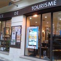 Office de Tourisme de Beausoleil