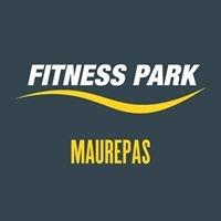 Fitness Park Maurepas Pariwest