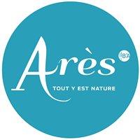 Office Tourisme Arès