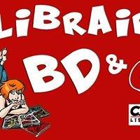 Librairie BD et Cie