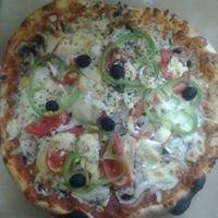 Beg en Havr Pizzeria Etel