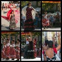 "Peña Flamenca ""Anda Jaleo"""