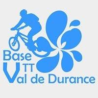 VTT Val de Durance