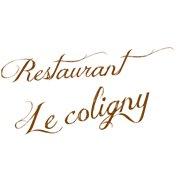 Restaurant Le Coligny