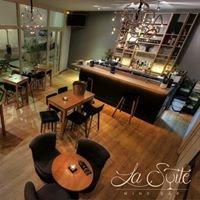 La Suite - Wine Bar / Juan les pins