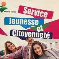 Service Jeunesse et Citoyenneté de la Ville de Magny-les-Hameaux