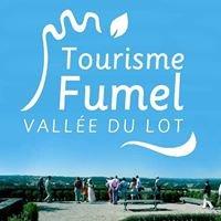 Tourisme Fumel-Vallée du Lot