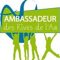Les Ambassadeurs  Touristiques des Rives de l'Aa