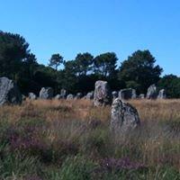 Alignements de Menhirs de Carnac