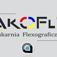 Producent Etykiet Samoprzylepnych  Pakoflex