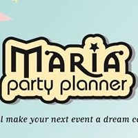 Maria Party Planner